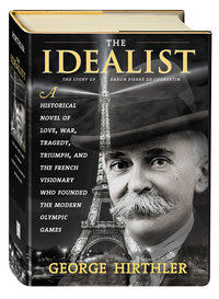 the idealist book